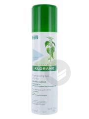 KLORANE CAPILLAIRE Shampooing sec Ortie Spray/150ml
