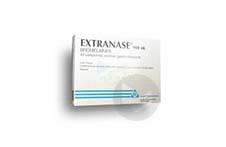 EXTRANASE 900 nK Comprimé enrobé gastro-résistant (Flacon de 40)