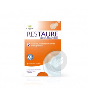 Biotic P 2 Restaure Gel B 10
