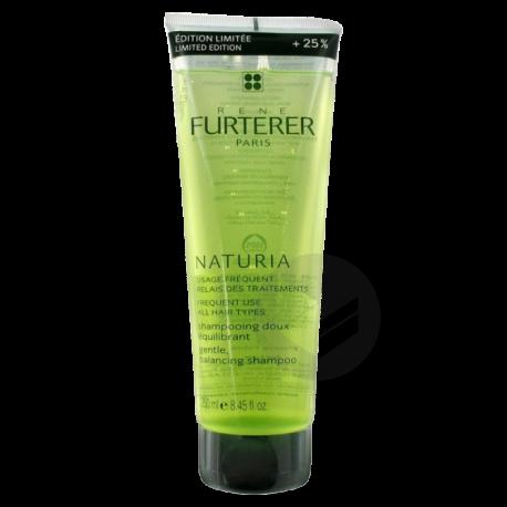 Rene Furterer Naturia Shampooing 250 Ml