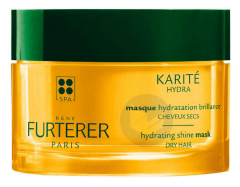 Rene Furterer Karite Hydra Masque Hydratation Brillance 200 Ml