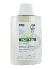 KLORANE CAPILLAIRE Shampooing Centaurée Fl/200ml