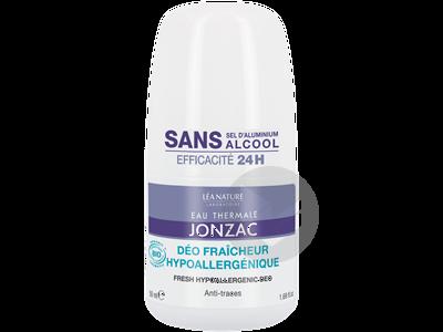 Deodorant Haute Tolerance Fraicheur 24 H 50 Ml