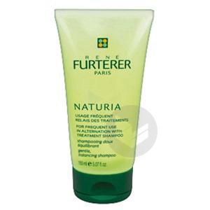 RENE FURTERER NATURIA Shampooing usage fréquent T/200ml