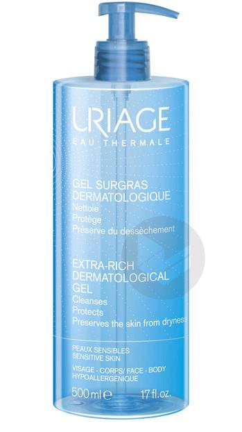 Gel Surgras Dermatologique 500 Ml