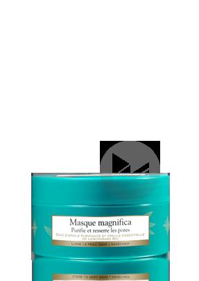 SANOFLORE MAGNIFICA Masque T/100ml