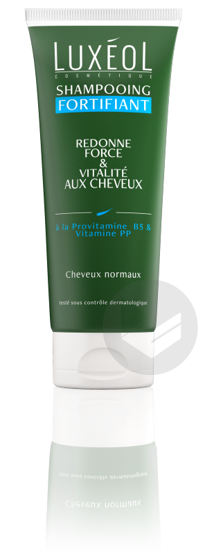Shampooing Fortifiant 200 Ml