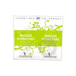 Masque Hydratant Repulpant 2 X 4 5 G