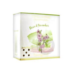 Savon Parfume D Apres Nature Surfine Fleur D Amandier 100 G