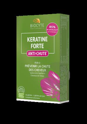 Keratine Forte Anti Chute