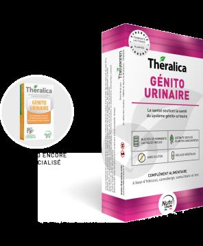 Theralica Genito Urinaire 45 Gelules