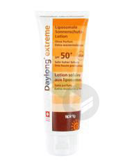 Extreme Spf 50 Lot Solaire T 100 Ml