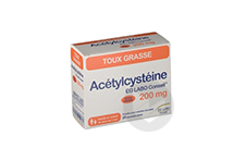 Eg 200 Mg Poudre Pour Solution Buvable En Sachet Dose Boite De 20