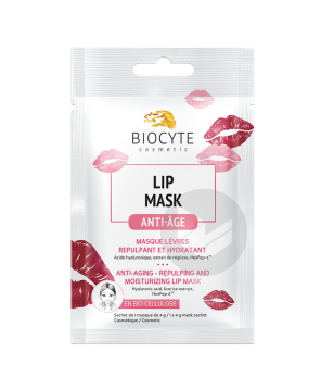 Lip Mask Masque Unitaire