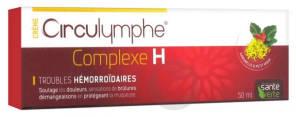 Circulymphe H Creme 50 Ml