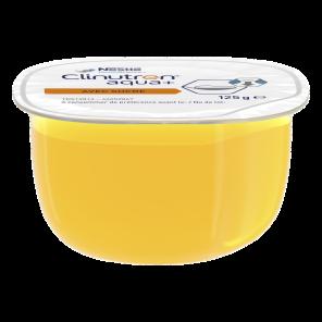 Clinutren Aqua Saveur Citron 4 X 125 G