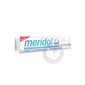 Meridol Pate Dentifrice Protection Gencives T 75 Ml