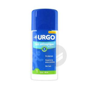 Soin Antiseptique Chlorhexidine Spray 100 Ml