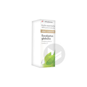 Arko Essentiel Huile Essentielle Eucalyptus Globulus Fl 10 Ml