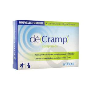 Decramp 30 Comprimes