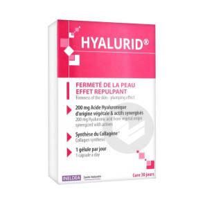 Hyalurid Gel Fermete De La Peau Effet Repulpant B 30