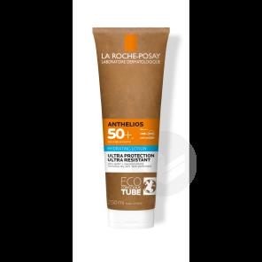 Creme Solaire Lait Hydratant Corps Spf 50 Sans Parfum 250 Ml
