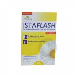 Istaflash Gel B 10