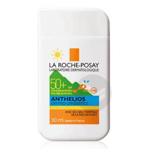 Anthelios Xl Pocket Spf 50 Lait Fl 30 Ml