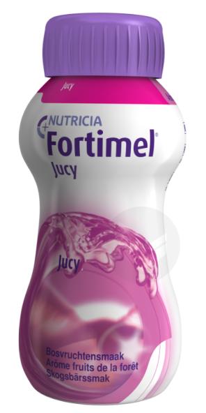 Fortimel Jucy Fruits De La Foret 200 Ml