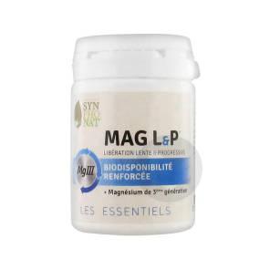 Mag L P 60 Comprimes