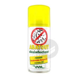 Desinfectant Fogger 150 Ml