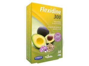 Flexidine 300 30 Gelules