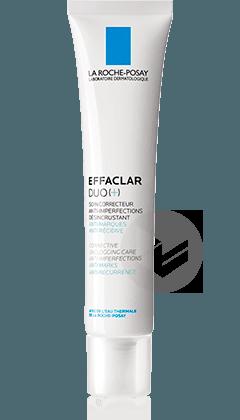 Effaclar Duo Gel Creme 40 Ml