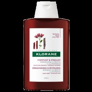 Shampooing Quinine Vitamines B 200 Ml