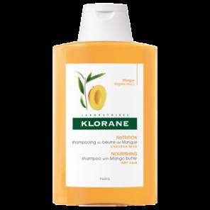 Shampooing Nutritif Beurre De Mangue 200 Ml