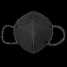 Masques Ffp 2 Noir X 10