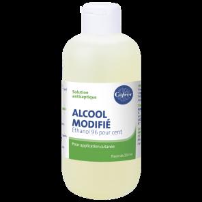 Alcool Modifie 250 Ml