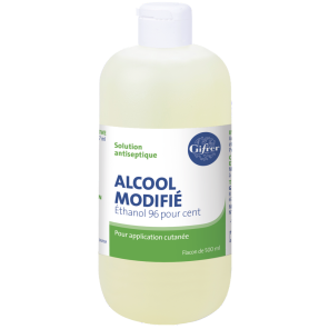 Alcool Modifie 500 Ml