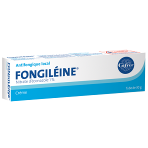 Fongileine Creme 30 G