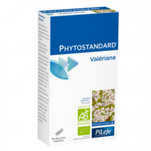 Phytostandard Valeriane 60 Gelules
