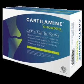 Cartilamine Chondro 60 Tablettes