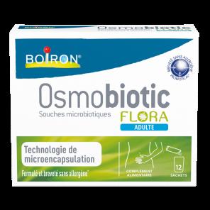 Osmobiotic Flora Adulte 12 Sachets