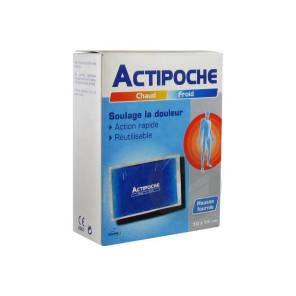 Actipoche 1 Poche Thermique 10 X 15 Cm