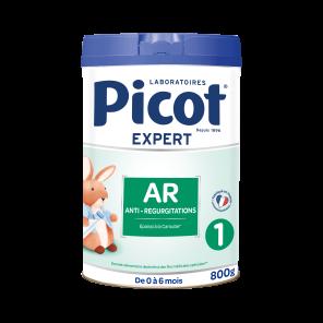 Picot Expert Ar 1 Er Age