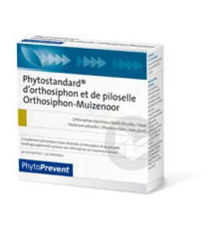 Phytostandard Orthosiphon Piloselle Cpr B 30