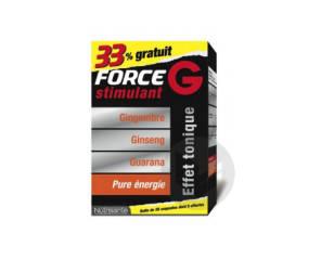 Force G Stimulant