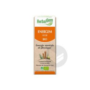Herbal Gem Bio Energem 30 Ml