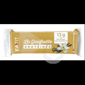 La Gaufrette Proteinee Vanille 40 G