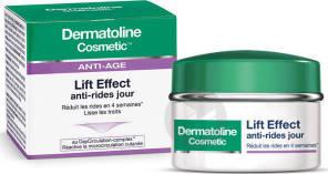 Cosmetic Lift Effect Cr Anti Rides Jour Pot 50 Ml