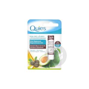 Soin Des Levres Stick Regenerant Avocat Beurre De Karite 4 5 G